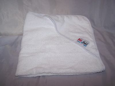 Persil & Comfort Hooded towels X 6 brand new sealed.