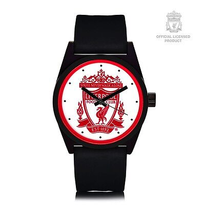 Holler - Kop Liverpool Fc Watch Hlwl-Bb02