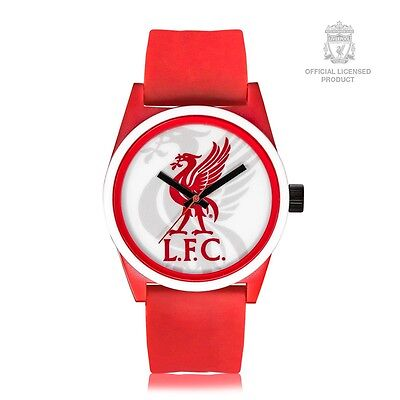 Holler - Kop Liverpool Fc Watch Hlwl-Bb01