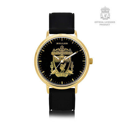 Holler - 1892 Liverpool Fc Watch Hlwl-Ct02
