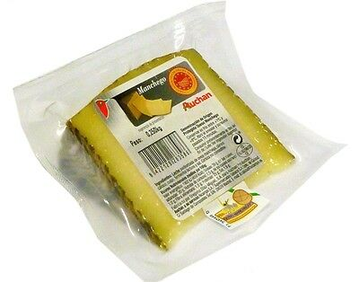 250 gr MANCHEGO CHEESE / The best in the world in 2012 /// Most famous in Spain