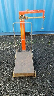 Avery Vintage Collectable Weighing Scales.