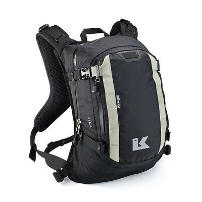 Kriega R15 Motorcycle Rucksack Back Pack Touring Commuting Kreiga 15 Litre