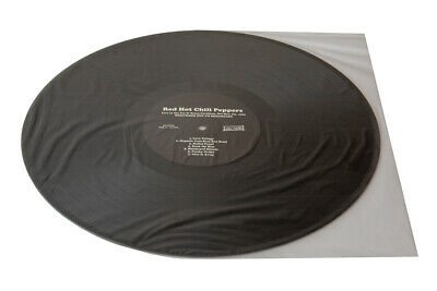 "Divine Audio LP/12"" Anti-Static Inner Record Sleeves Pack of 50"