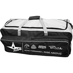 All-Star Pro Catcher's Wheeled Equipment Bag