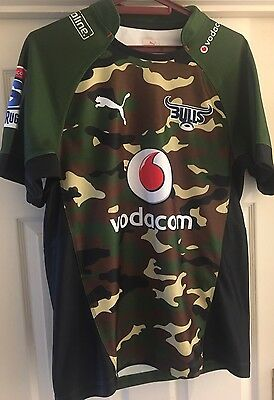 Blue Bulls Rugby Jersey