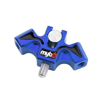 Mybo Batwing Archery V-Bar - Blue