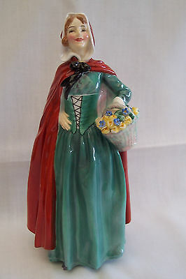 "~~~Early Royal Doulton Figurine--- ""jean""---Hn 1878-- A/f~~~"