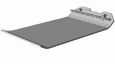 Belle Block Paving Pad for PCLX 320 Compactor Wacker Plate Groundworks Spares