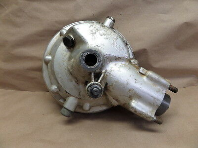 1990 Yamaha Vmax 1200 Differential