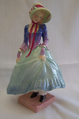 ~~~Early Royal Doulton Figurine---Pantalettes--1930-1949--- A/f~~~