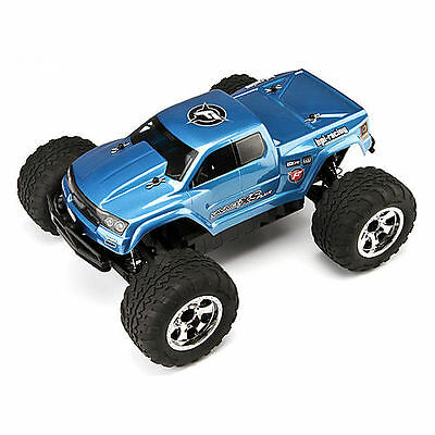 HPI GT-2XS Bodyshell for Savage XS Flux (Unpainted) - 105913