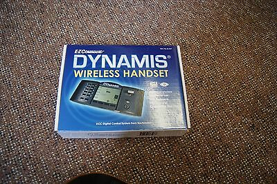 Dynamis Wireless Handset  Cat Number 36-507