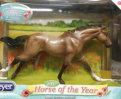 Breyer Collectable Model Horses 2017 Year of the Horse Bella