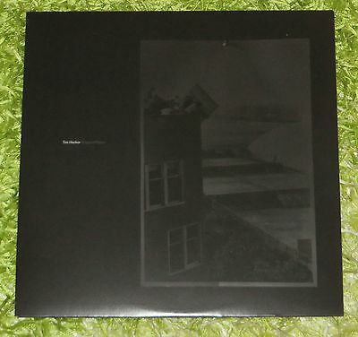 Tim Hecker Dropped Pianos 2011 Ravedeath Sketch 1-9 Vinyl LP Electronic Sounds