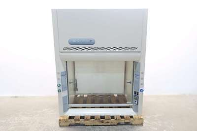 Labconco 488040010814 Chemical Fume Hood Assembly D551695