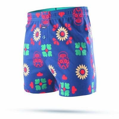 New Stance Briefs - Mens - Vista - Los Muertos from The WOD Life