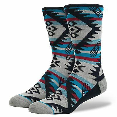 New Stance Socks - Crew - Shaman from The WOD Life