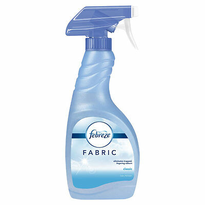 FEBREZE FABRIC SPRAY CLASSIC 3 x 500ml