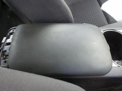 Holden Commodore Ve Console Console Lid Vinyl Type 08/06-04/13