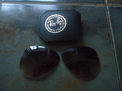 Ray-Ban  Replacement Lenses