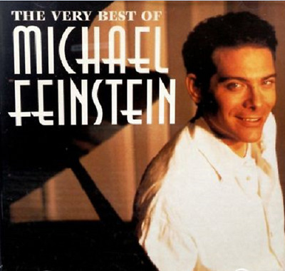 Michael Feinstein: The Very Best Of – 17 Track Cd, Greatest Hits