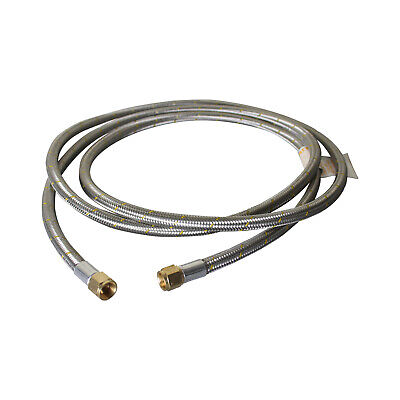 New Bromic Stainless Steel Braided BBQ Natural Gas Hose