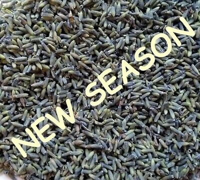NEW SEASON ORGANIC Dried  Lavender  Great Fragrance 2kg
