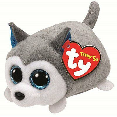 Ty Beanies Babies 42212 Teeny Tys Prince the Dog