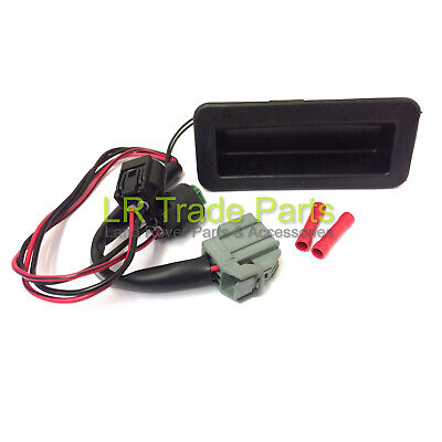 Range Rover Sport Rear Tailgate Door Release Handle Repair Switch Kit (2005-13)