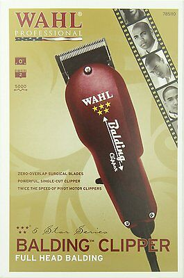 Wahl Professional 5 Star Series Balding Clipper 8110