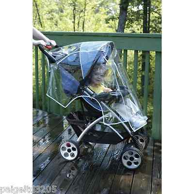 Baby on Board by Safety 1st Stroller Weather Shield, 00210