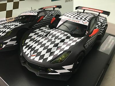 "Carrera Digital 124 23831 "" Limited Edition 2016 "" Chevrolet Corvette C7.R  NEU"