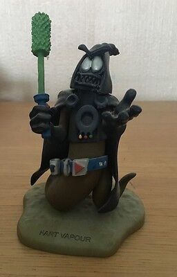 The Turds Figurine - Fart Vapour- Ornament undamaged not boxed
