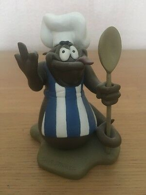 The Turds Figurine - Sh*t Stirrer - Ornament undamaged not boxed
