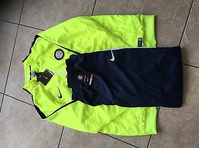 Nike Inter Milan Tracksuit. Mens XL. BNWT. Official Exclusive Product