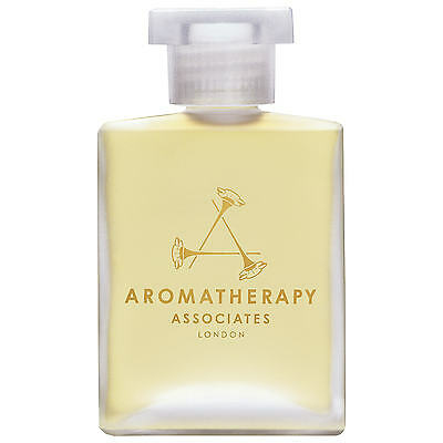 Aromatherapy Associates Revive Morning Bath & Shower Oil 55ml