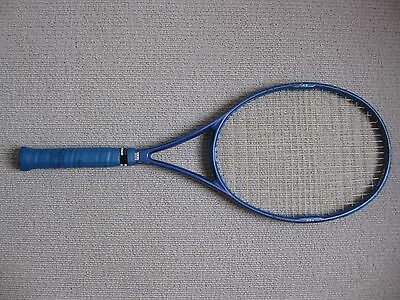 Wilson Ultra Kevlar Series 95 Tapered Beam Tennis Racket Grip 4 (4 1/4)