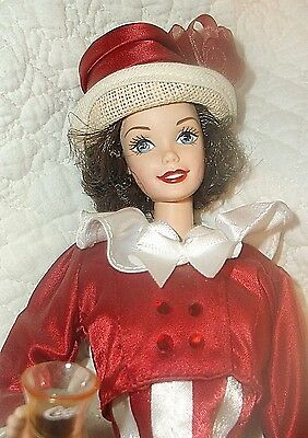 After the Walk Coca-Cola Barbie Doll, dressed, NO BOX, c. 1997