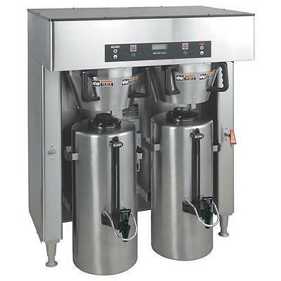 Bunn Titan Dual High Volume Commercial Coffee Brewer CALL FOR SHIPPING