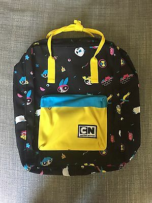 Cartoon Network Backpack