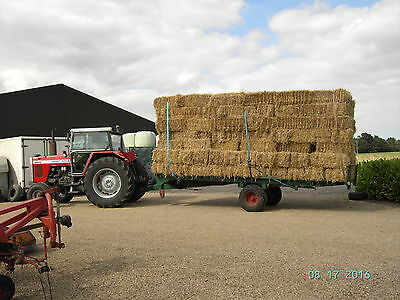 Hay and Haylage and straw for sale also carrotts