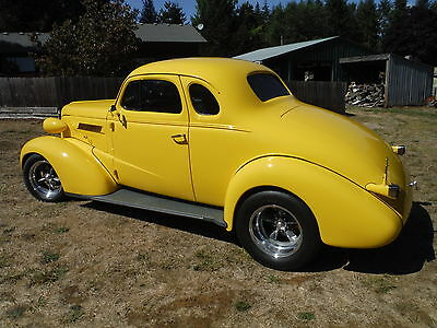 1937 Chevrolet Other  1937 CHEVY, CHEVEROLET, STREET ROD, ROTISSERIE BUILD, 1700 MILES