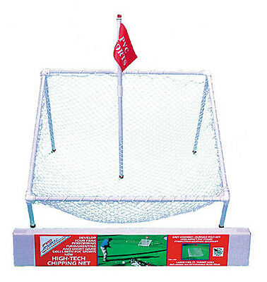 High-Tech Chipping Net