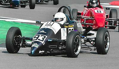 Ray Formula Vee 1990/91 Complete Race Package. Single Seater Race Car