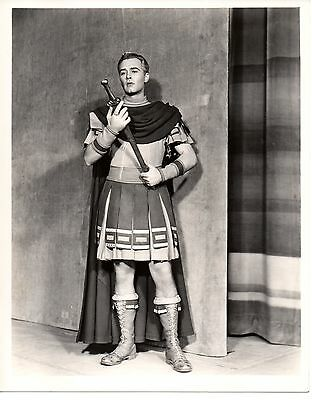 "g498. RARE Orig 1947 Broadway Photo Katharine Cornell's ""Antony and Cleopatra"""