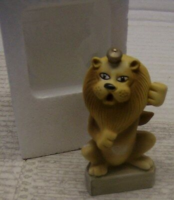 Lionstone Lion King Miniature Decanter by Lionstone Whiskey w/box