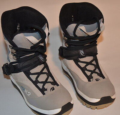K2 99 Sonic Women's Step-in Clicker Snowboarding Boots  7.5W US
