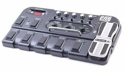 Line 6 Floor Pod Plus Multi-Effects Pedal & Power Supply PD-3090
