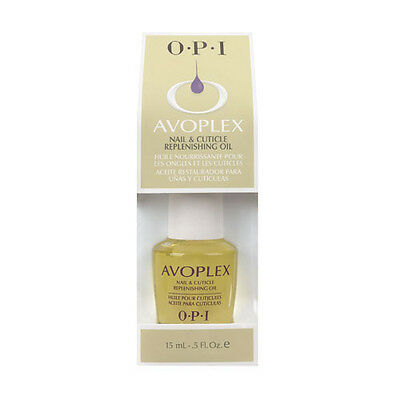 SPECIAL OFFER - OPI Avoplex Nail/Cuticle Replenishing Oil  15ml